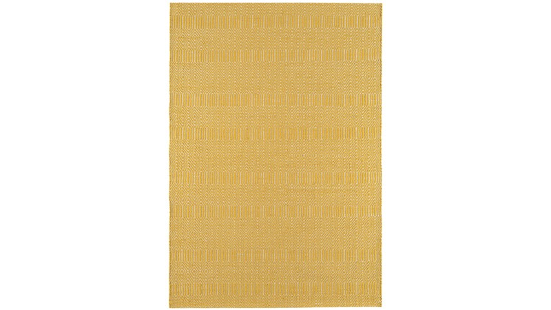 Sloan Rug - Mustard