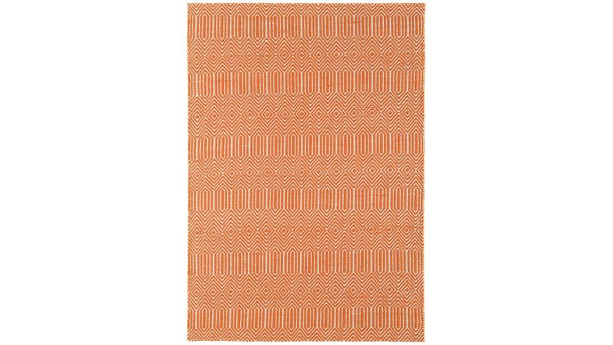 Sloan Rug - Orange
