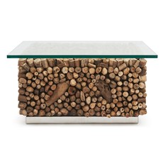 Columbus Cousteau Coffee Table