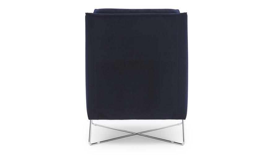 Natuzzi Editions Solaro Armchair