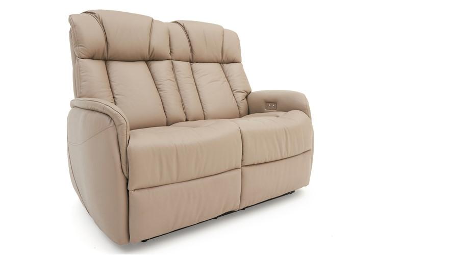Sorrento 2 Seater Recliner Sofa Sterling Furniture