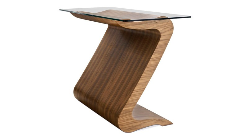 Tom Schneider Serpent Console Table
