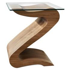Tom Schneider Serpent Lamp Table