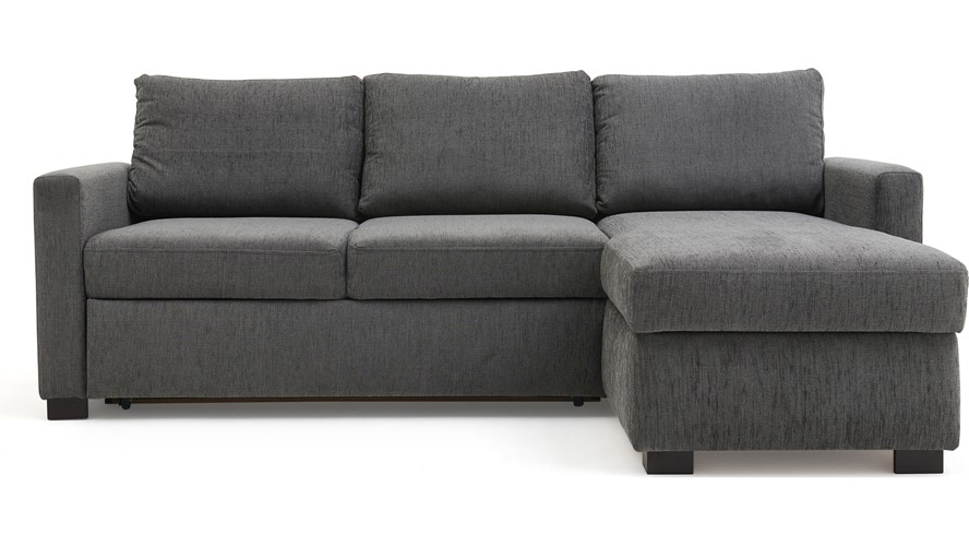 Studio Sleep Corner Sofa Bed - RHF | Sterling Furniture
