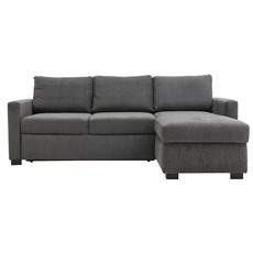 Studio Sleep Corner Sofa Bed - RHF