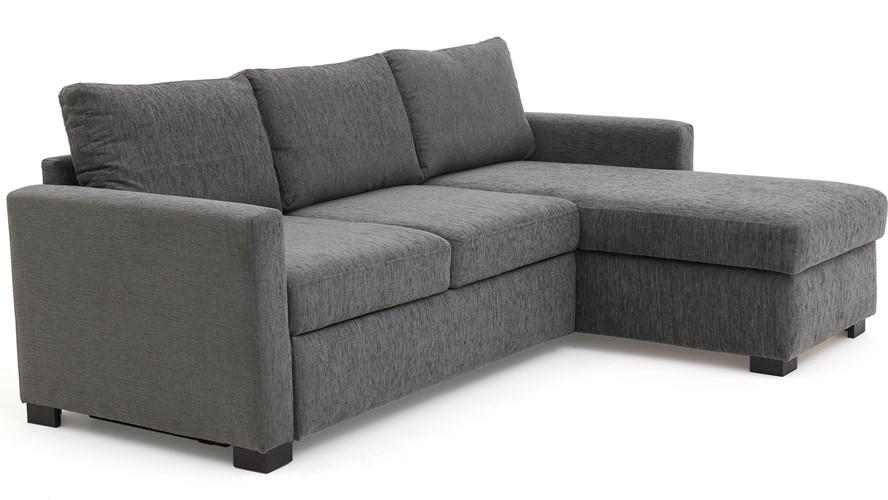 Studio Sleep Corner Sofa Bed Rhf
