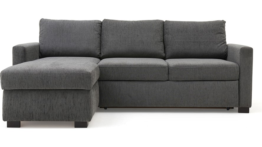 Studio Sleep Corner Sofa Bed Lhf