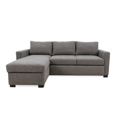 Studio Sleep Corner Sofa Bed - LHF