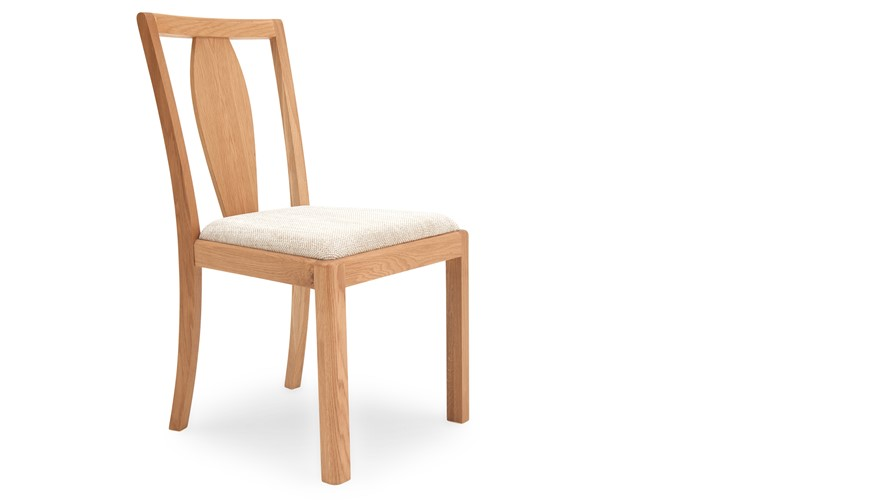 Olsen Wooden Dining Chair