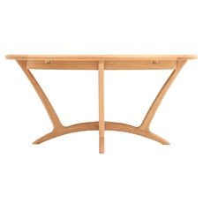 Olsen Oval Extending Dining Table
