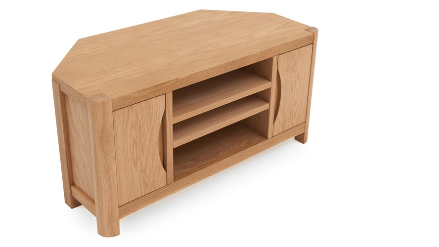 Olsen Corner TV Unit