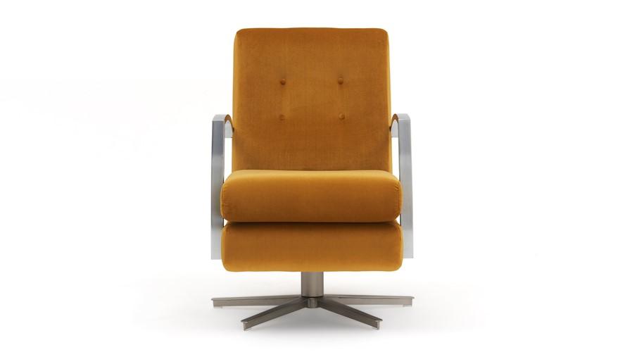 Stockholm Swivel Chair