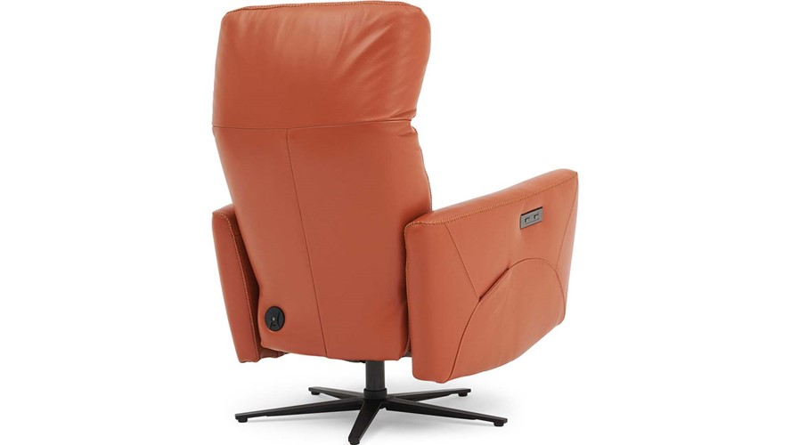 Strand Power TV Chair