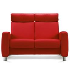 Stressless Arion 2 Seater High Back Sofa