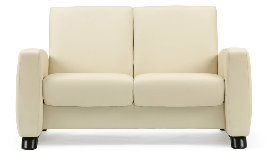 Stressless Arion 2 Seater Low Back Sofa