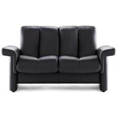 Stressless Legend 2 Seater Low Back Sofa