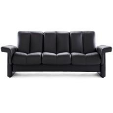 Stressless Legend 3 Seater Low Back Sofa