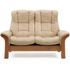 Stressless Windsor 2 Seater High Back Sofa
