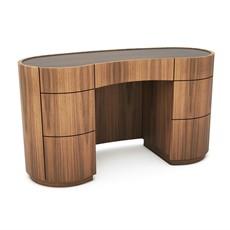 Tom Schneider Swirl Desks