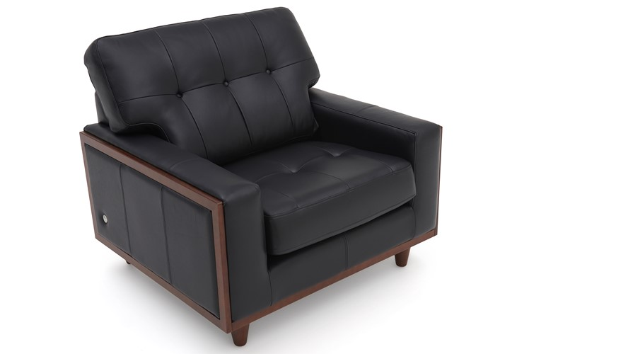 G Plan Vintage The Fifty Nine Armchair