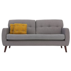 G Plan Vintage The Sixty Three Large Sofa