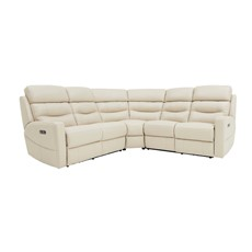Tetra Corner Sofa with USB