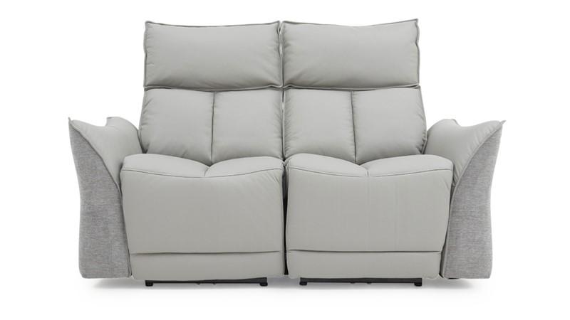 Tivoli 2 Seater Power Recliner Sofa