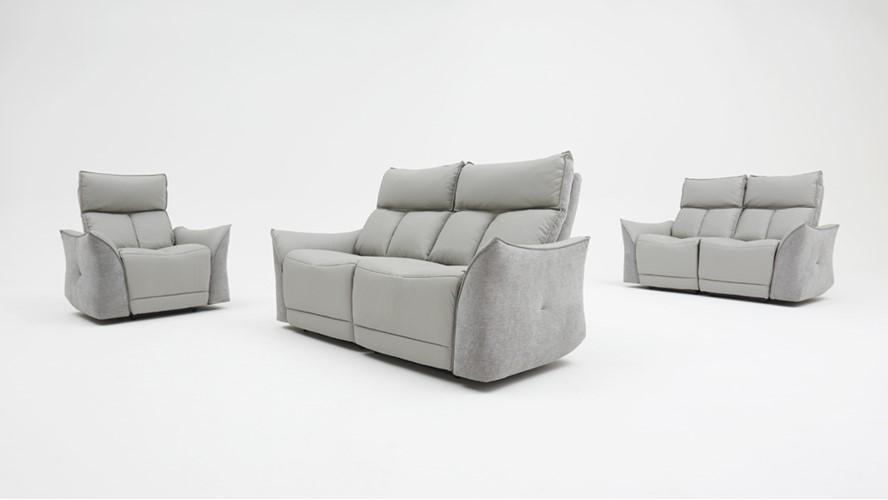 Tivoli 2 Seater Recliner Sofa Sterling Furniture
