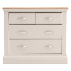 Portland 4 Drawer Chest