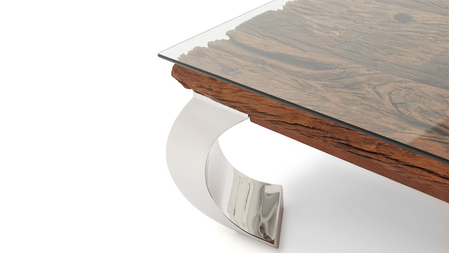 Columbus Stanley Coffee Table