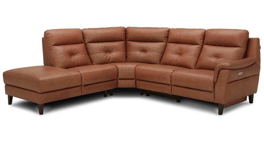 Tresco Corner Sofa Group - left chaise