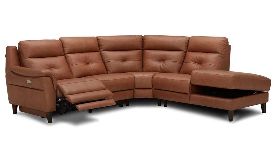 Tresco Corner Sofa Group - right chaise
