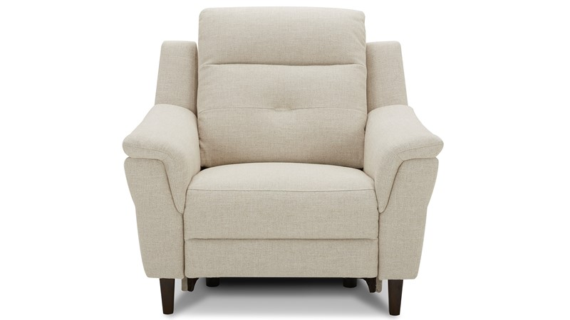 Tresco Power Recliner Armchair with Power Headrests