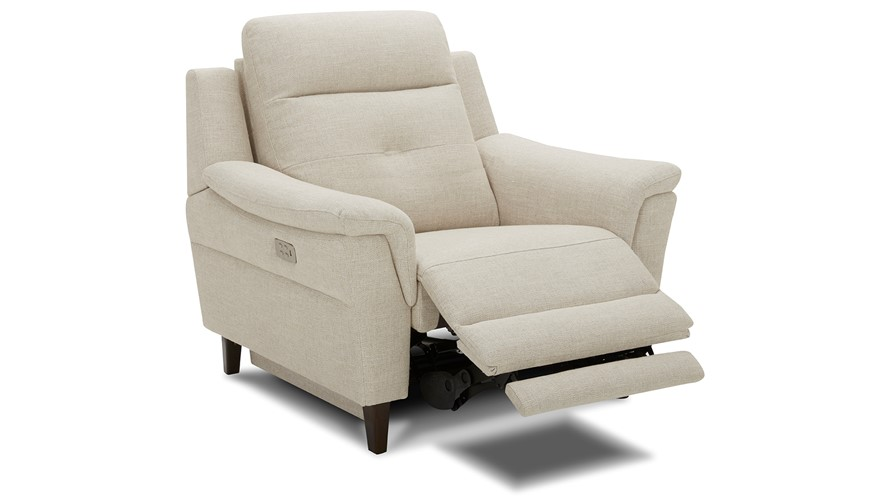 Tresco Power Recliner Armchair