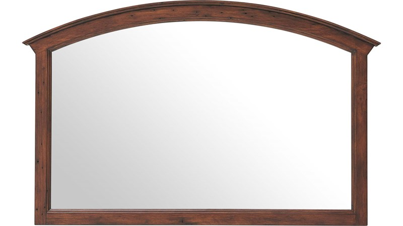 Texas Wall Mirror