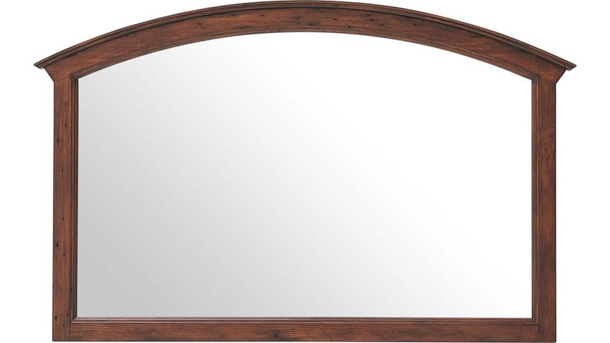 Texas Wall Mirror