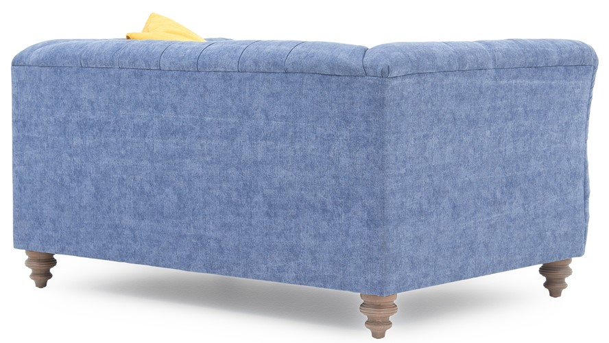 Tetrad Truffle Snuggler Chair