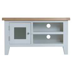 St Ives Standard TV Unit - Grey