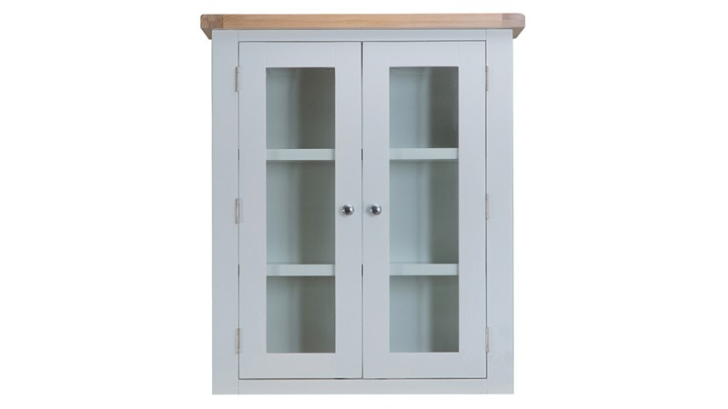 St Ives Small Display Top - Grey