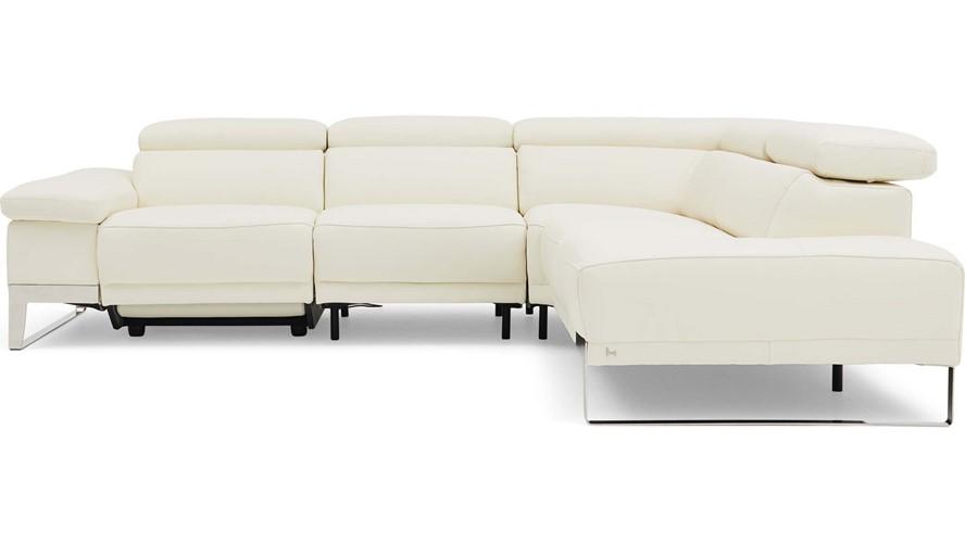 Nicoletti Tufello Corner Sofa