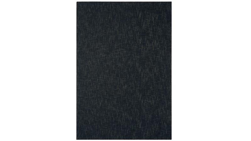 Tweed Rug - Charcoal