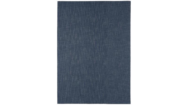Tweed Rug - Denim