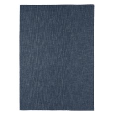 Tweed Rug - Denim