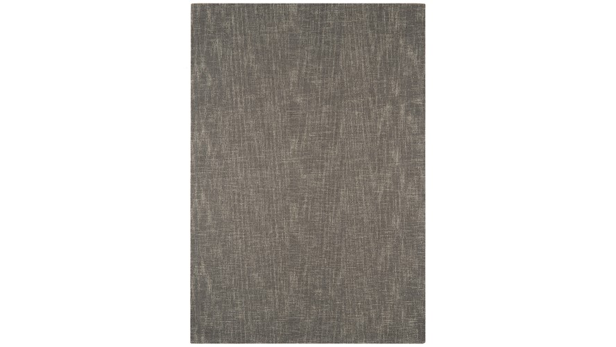 Tweed Rug - Taupe