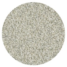 Twilight Circular Rug - Linen-White