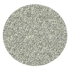 Twilight Circular Rug - White-Silver