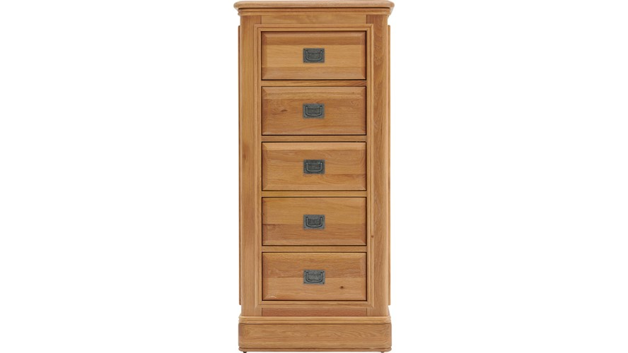 Beaufort 5 Drawer Chest