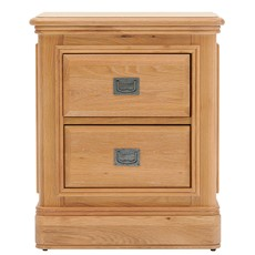 Beaufort Bedside Table