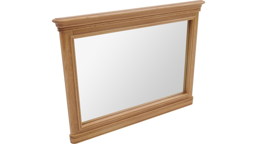 Beaufort Large Mirror