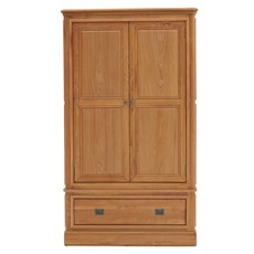 Beaufort Double Wardrobe